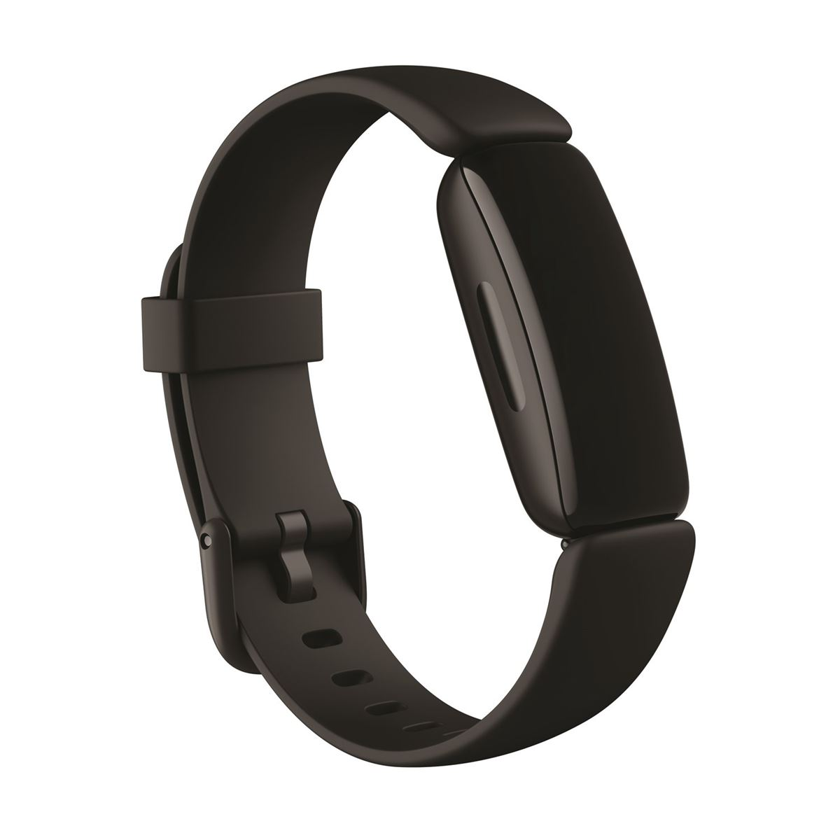 fitbit フィットビット Inspire 2 インスパイア 2 フィットネス スマートウォッチ ウェアラブル端末 腕時計 ブラック FB418BKBK-FRCJK