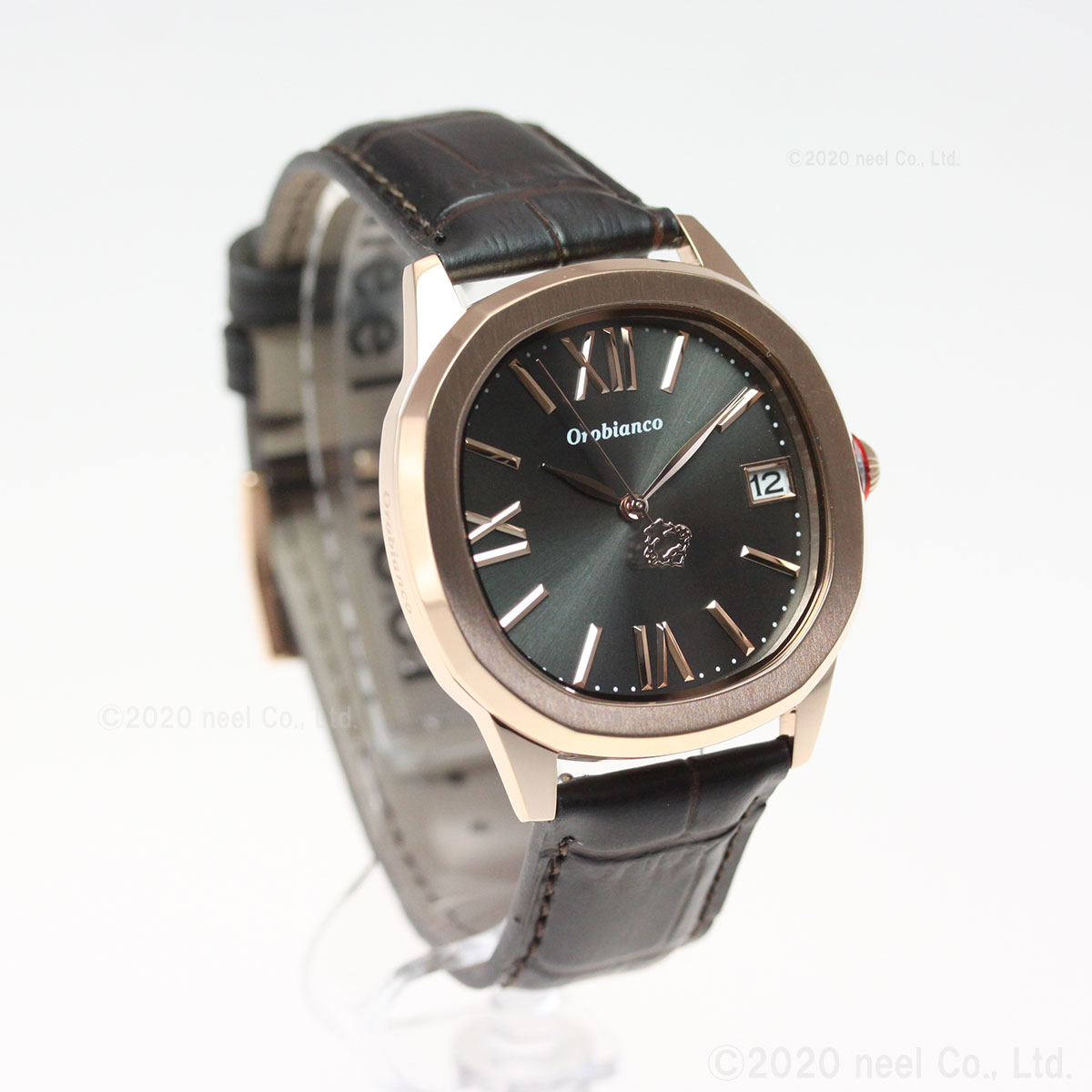 オロビアンコ 時計 メンズ Orobianco 腕時計 オッタンゴラ OTTANGOLA OR0078-9