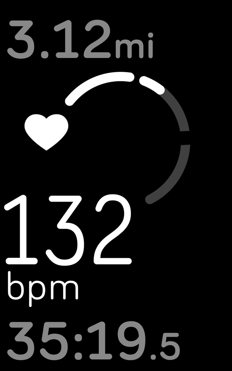 fitbit フィットビット Inspire 2 インスパイア 2 フィットネス スマートウォッチ ウェアラブル端末 腕時計 ルナホワイト FB418BKWT-FRCJK
