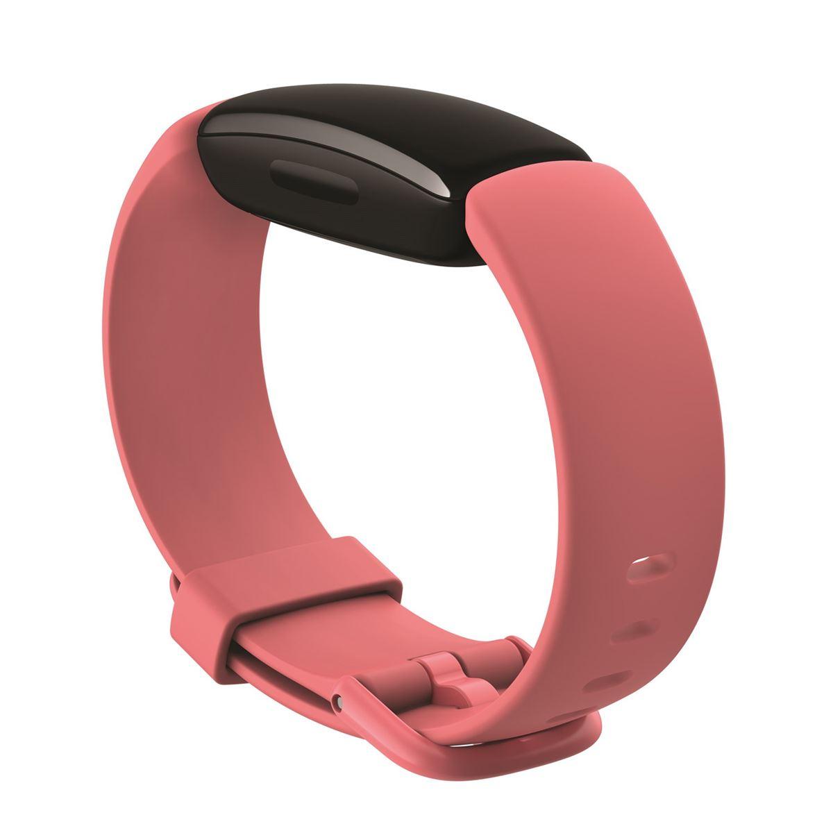 fitbit フィットビット Inspire 2 インスパイア 2 フィットネス スマートウォッチ ウェアラブル端末 腕時計 デザートローズ FB418BKCR-FRCJK