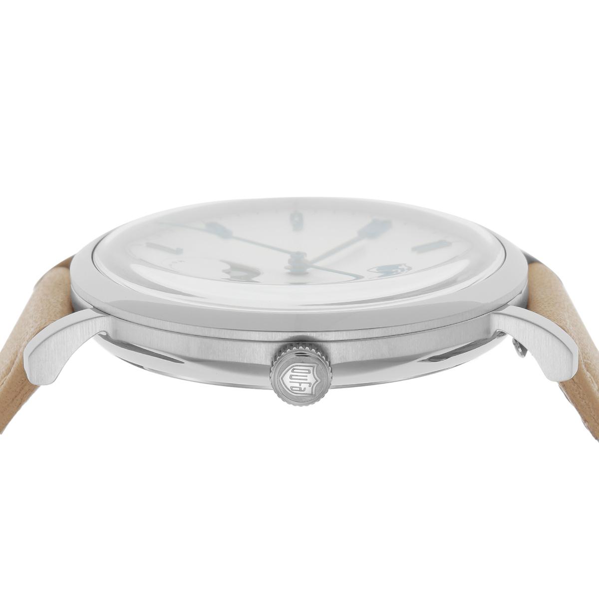 DUFA ドゥッファ 腕時計 メンズ グロピウス モンドフェイズ GROPIUS MOND PHASE DF-9032-01