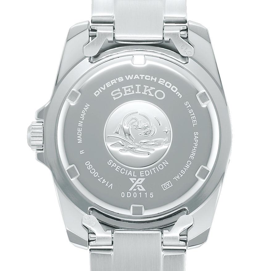 セイコー プロスペックス SEIKO PROSPEX ダイバースキューバ DIVER SCUBA ソーラー PADIスペシャルモデル 腕時計 メンズ SBDN073