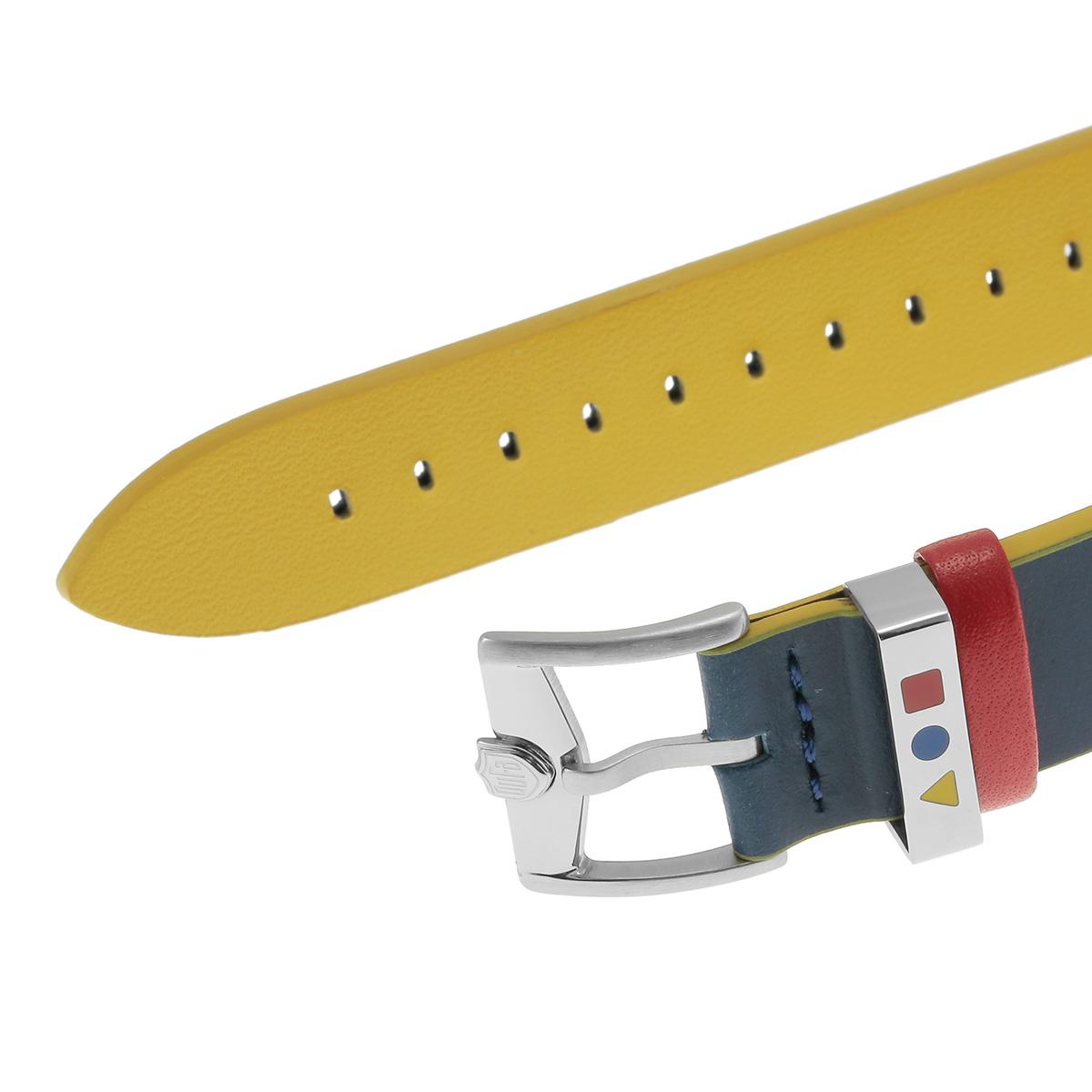 DUFA ドゥッファ バウハウス100周年記念モデル 腕時計 メンズ ワイマール WEJMAR DF-9006-0C