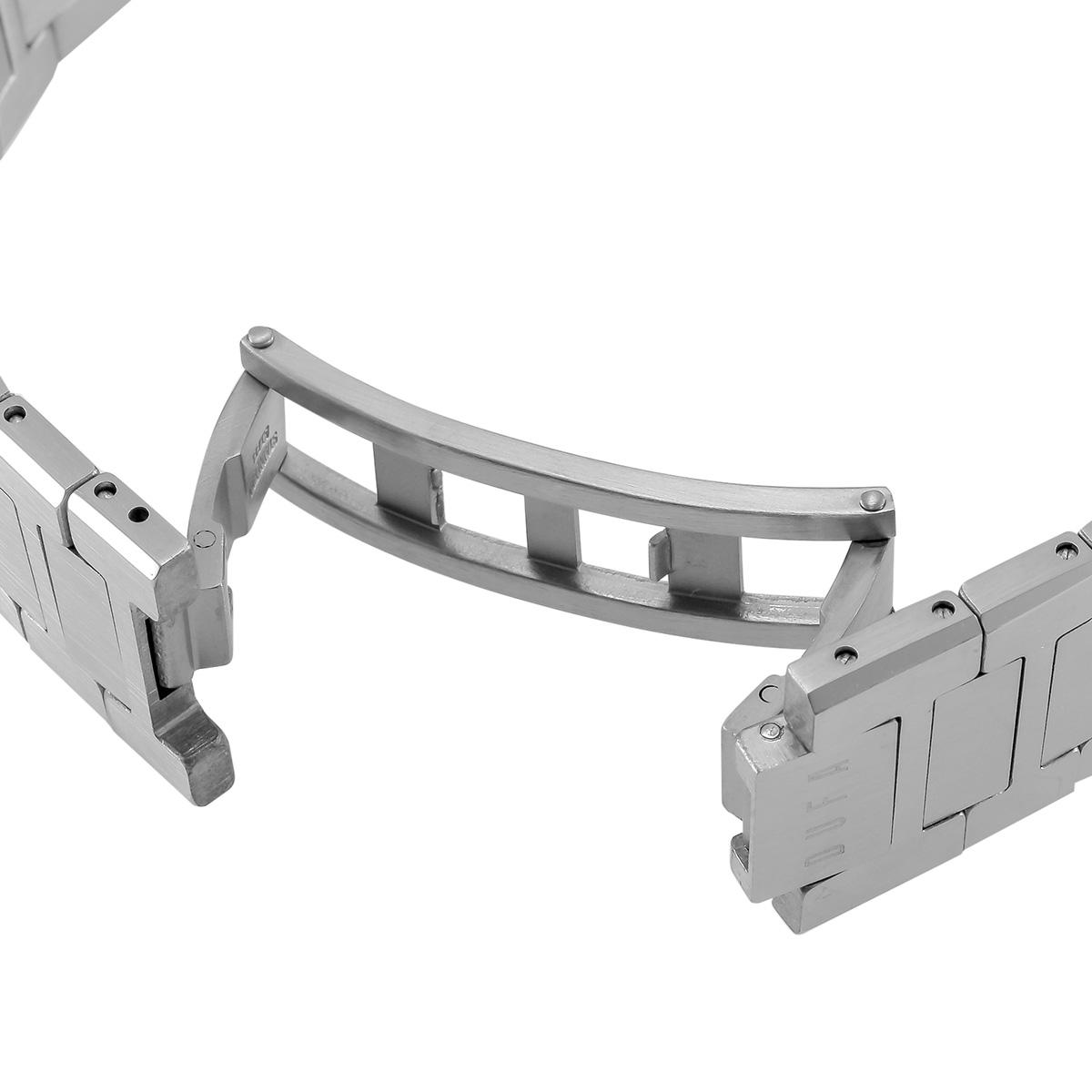 ドゥッファ DUFA 腕時計 メンズ ギュンター・オートマティック GUNTER AUTOMATIC DF-9033-11