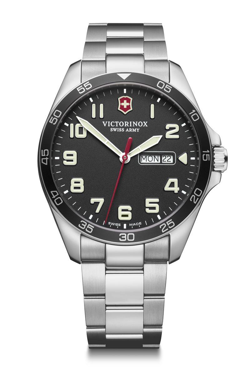 ビクトリノックス 時計 メンズ フィールドフォース VICTORINOX 腕時計 FIELD FORCE 241849