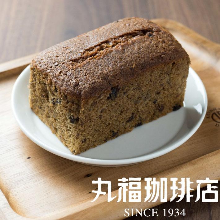 珈琲パウンドケーキ