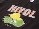 ヒヨエル Tシャツ Aタイプ スミブラック / 世田谷ベース