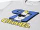 97CHANNEL トコちゃんTシャツ グレー / 世田谷ベース