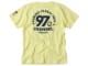 97CHANNEL トコちゃんTシャツ イエロー / 世田谷ベース