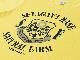 世田谷ファームTシャツ イエロー / 世田谷ベース