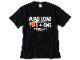QUAD LOAD ショットガンTシャツ ブラック / 世田谷ベース