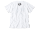 QUAD LOAD ショットガンTシャツ ホワイト / 世田谷ベース