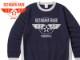世田谷ベース ニューエアフォースマーク セーター