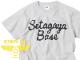 Setagaya Base Tシャツ 2020 ライトグレー / 世田谷ベース