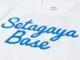 Setagaya Base Tシャツ 2020 ホワイト / 世田谷ベース