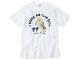 アンダー・リペアドッグTシャツ ホワイト /世田谷ベース