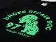 アンダー・リペアドッグTシャツ ブラック/世田谷ベース