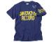 JCR Needs REPAIR Tシャツ ネイビー / 世田谷ベース