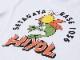 ヒヨエルゴキウサギ Tシャツ Aタイプ  ホワイト / 世田谷ベース