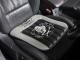 世田谷ベース ドライバーズ・シートクッション / グレー×ブラック