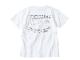 【在庫一掃蔵出しセール】所さんのうずら UZURA FORCE Tシャツ / 世田谷ベース