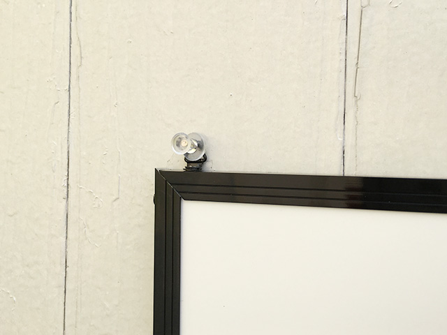 Blue.オリジナル Photo&Frame 「Noosa #2」 Sサイズ