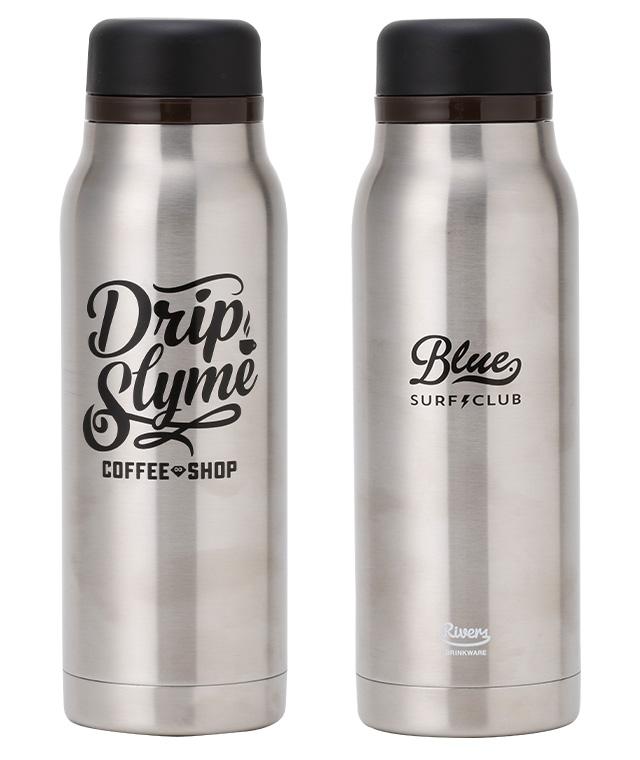 DRIP SLYME×Blue. ステンレスボトル