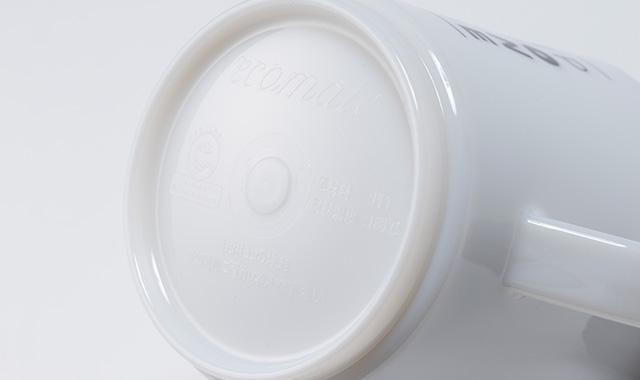 Surfrider Foundation Japan×U-SKE×Blue. エコマグカップ#2