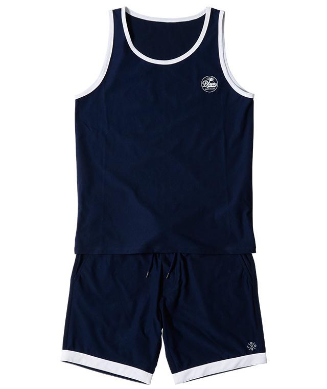 Blue. Original Board Shorts