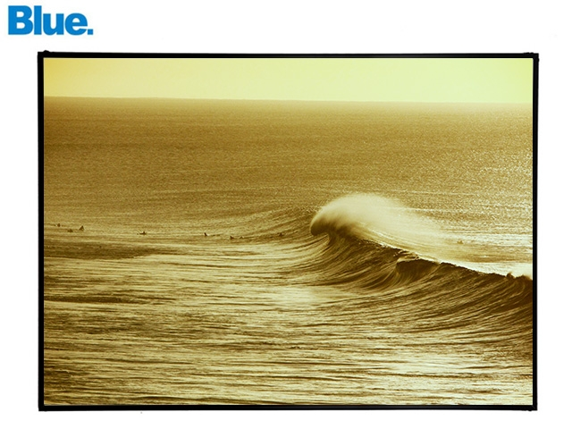 Blue.オリジナル Photo&Frame 「The Day」 Lサイズ