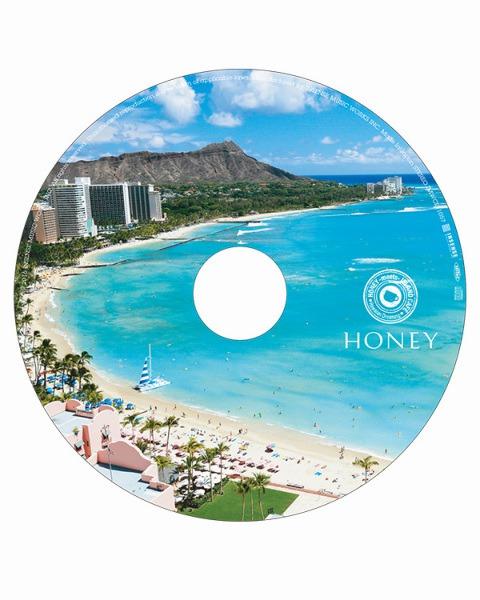 HONEY meets ISLAND CAFE -Hawaiian Dreaming-