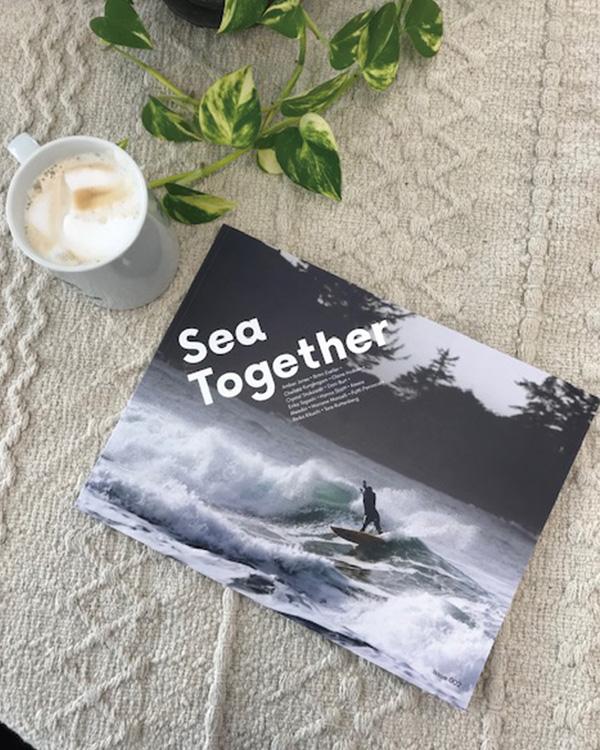 Sea Together Vol.2