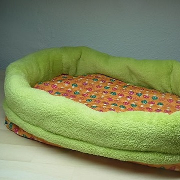猫の家 にゅーキャリーinベッド