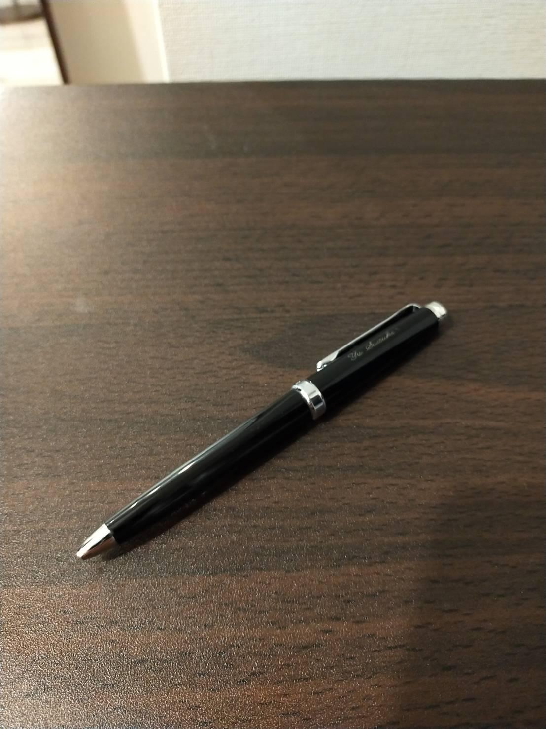 オーダーメイドギフト〈ネクタイ+ボールペン〉【Teoria-テオリア-オンラインショップ】