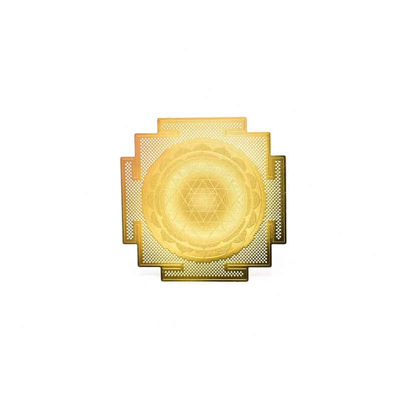 【エナジーカード】ヤントラ(繁栄)【ushitora】