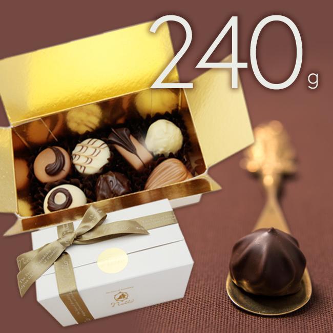 ベルギーチョコレート バロタン 240g
