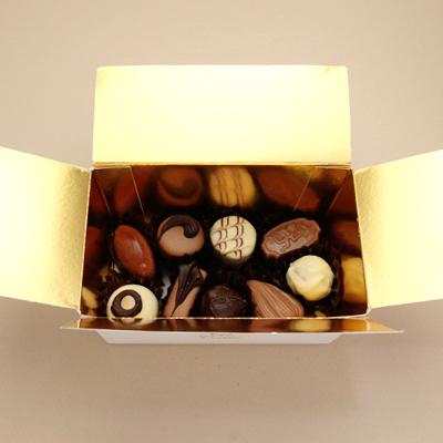 ベルギーチョコレート バロタン 1000g