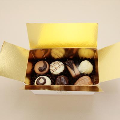ベルギーチョコレート バロタンコレクション (ラッピングバロタン)  240g