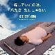デニム調冷感寝具 ICE STORM(アイスストーム) 枕パッド