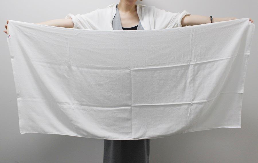 スクワラン配合タオル ORIM(オリム) USUGESHO(ウスゲショウ)薄手タオル