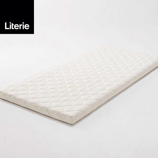 洗えるマットレスライトウェーブ使用Literie(リテリー)エクストラクリーン95
