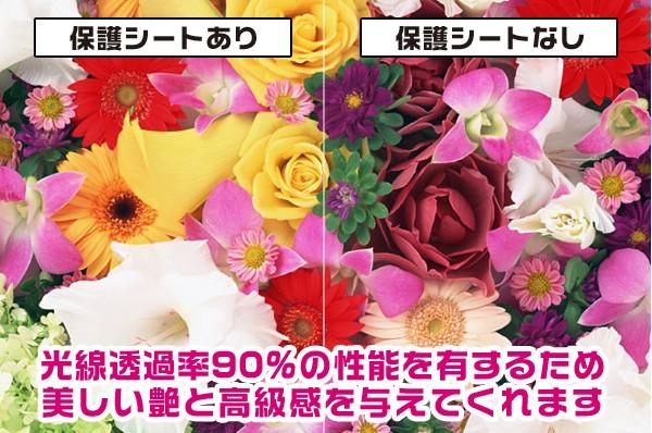 XP-PEN Artist 12  用 保護 フィルム OverLay Brilliant for XP-PEN Artist 12  液晶 保護 指紋がつきにくい 防指紋 高光沢