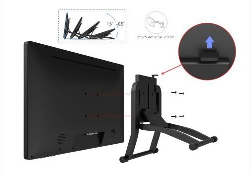 Artist 22Pro 液晶ペンタブレット 21.5型 フルHD IPSディスプレイ 大きなアイデアを大画面で表現しよう! 18ヶ月メーカー保証