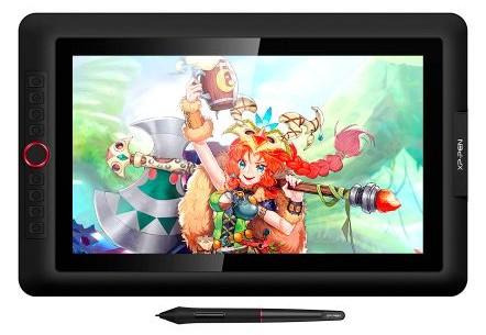 Artist 15.6 Pro 売れ筋No.1 液タブ 人気の液晶ペンタブレット 18ヶ月メーカー保証