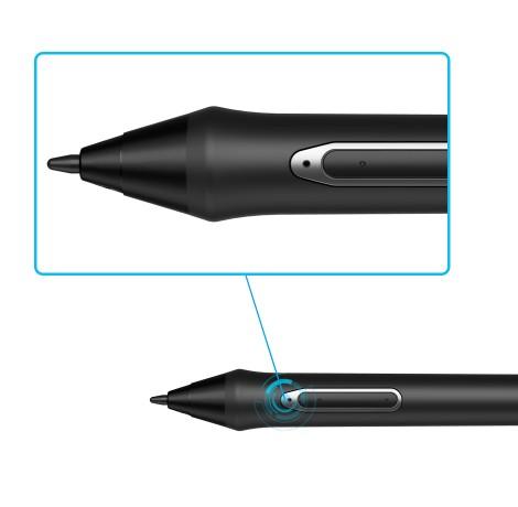 P02S 充電型スタイラスペン