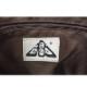 ENKI レディース トートバッグ ショルダーバッグ 手提げ 2way 肩がけ 高品質 PU レザー ハンドバッグ gray