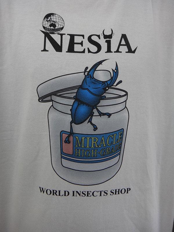 NESiAオリジナルTシャツ