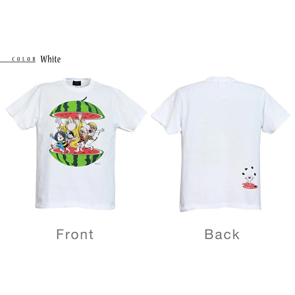 プリントTシャツマスク3枚セット<br>