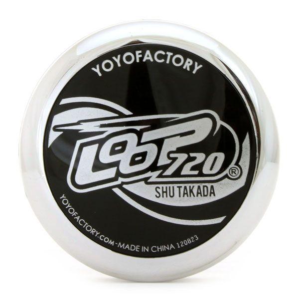 LOOP720(シルバーメッキ)