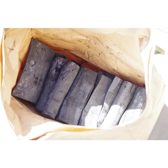 【マルカフーズ】イタヤ切炭(6キロ)